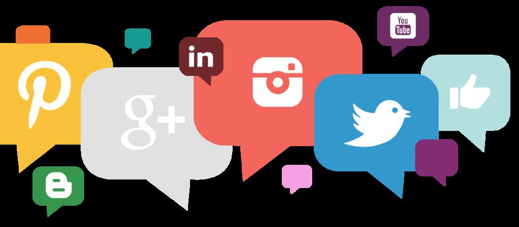 Establish a social media presence
